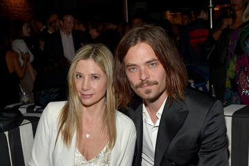 Mira Sorvino The World Premiere of 'The Hateful Eight' - After Party