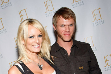 Stormy Daniels Mirage 20th Anniversary After Party