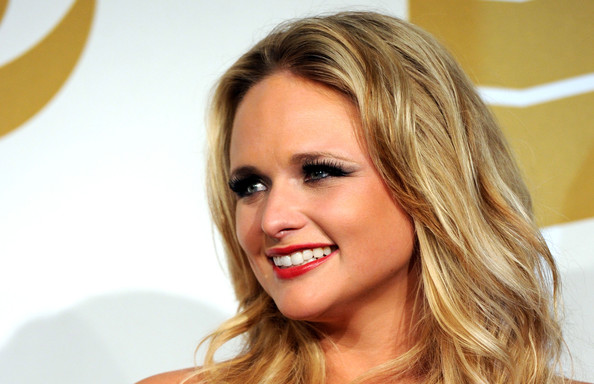miranda lambert tattoo on arm. Winners miranda get grammy