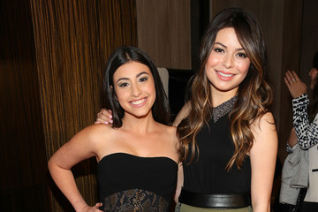 Miranda Cosgrove Celebs at the STARS 2013 Benefit Gala