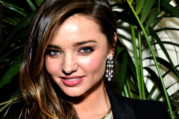 Miranda Kerr Warner Music Group Grammy Celebration — Part 2