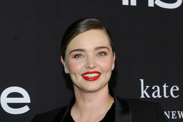 Miranda Kerr 2018 InStyle Awards With Fiji