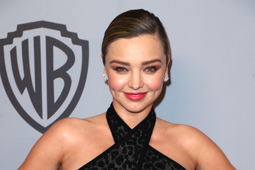 Miranda Kerr The 2018 InStyle and Warner Bros. 75th Annual Golden Globe Awards Post-Party - Red Carpet