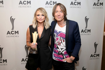 Miranda Lambert 13th Annual ACM Honors – Backstage