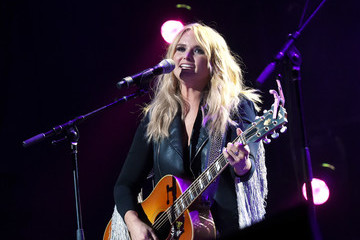 Miranda Lambert George Strait With Special Guests Miranda Lambert, Chris Stapleton, Lyle Lovett and Robert Early Keen at Hand in Hand Texas Benefit Concert