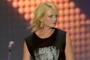 Miranda Lambert Country Thunder USA In Twin Lakes, Wisconsin - Day 2
