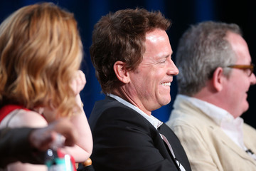 Miranda Otto Winter TCA Tour: Day 5