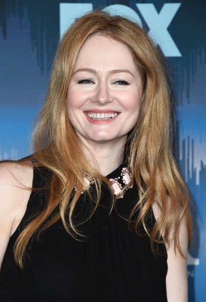 miranda otto photos photos 2017 winter tca tour fox. Black Bedroom Furniture Sets. Home Design Ideas