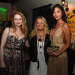 Miranda Otto Premiere Of Netflix's 'Chilling Adventures Of Sabrina' - After Party