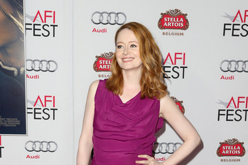 Miranda Otto 'The Homesman' Screening in Hollywood — Part 2
