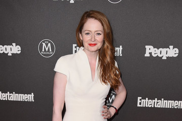 Miranda Otto 2016 Entertainment Weekly & People New York Upfronts VIP Party