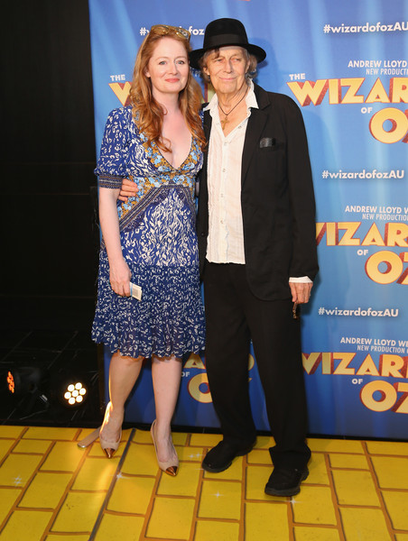 'The Wizard of Oz Sydney' Premiere - Arrivals