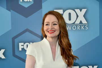 Miranda Otto FOX 2016 Upfront - Red Carpet