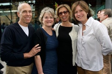 Mireille Soria Annual Brunch Hosted by Dreamworks Animation Honoring This Year's Animation and Visual Effects Nominees