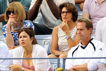 Mirka Federer 2014 Open - Day 13