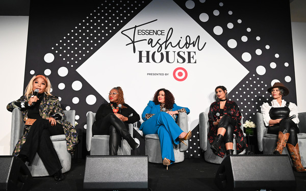 ESSENCE Fashion House Presented By Target