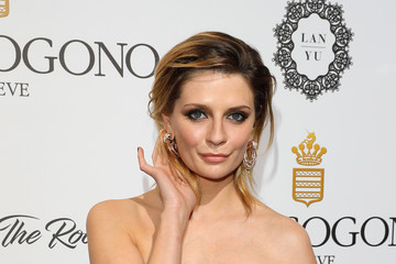Mischa Barton DeGrisogono 'Love on the Rocks' Party at the 70th Annual Cannes Film Festival