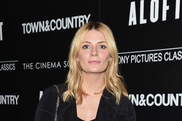 Mischa Barton Special Screening of Sony Pictures Classics' 'Aloft' - Arrivals