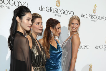 Mischa Barton De Grisogono Party - Red Carpet Arrivals - The 69th Annual Cannes Film Festival
