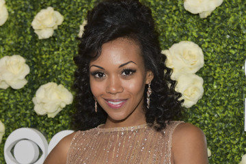 Mishael Morgan CBS Daytime Emmy After Party - Arrivals