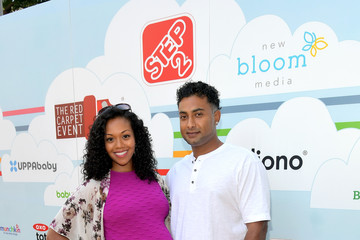 Mishael Morgan Step2 Presents 7th Annual Celebrity Red CARpet Event by New Bloom Media Benefitting Baby2Baby