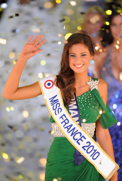 Commit error. miss france beauty pageant think