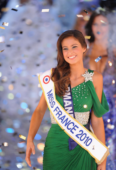 Miss france beauty pageant