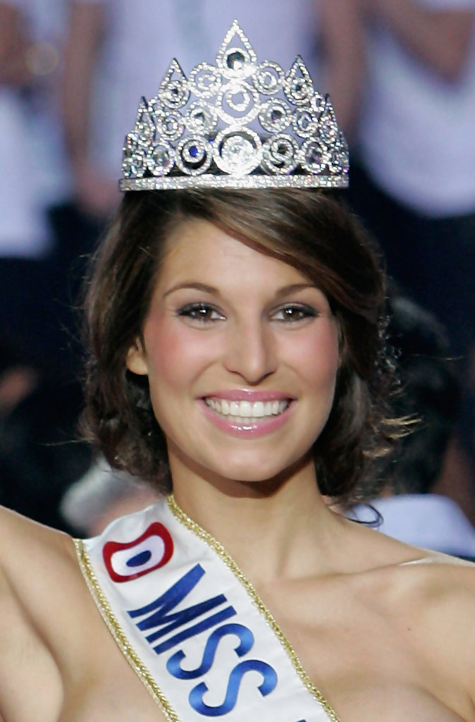 Are miss france beauty pageant will not