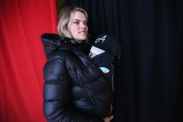 Missi Pyle Ainsworth Football Viewing Party Powered By Paige Hospitality - 2016 Park City