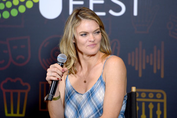 Missi Pyle Entertainment Weekly's PopFest