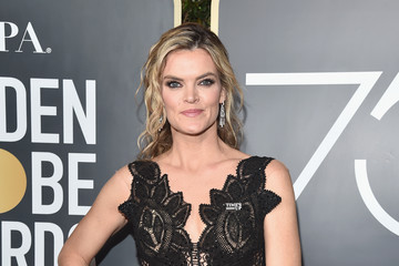 Missi Pyle 75th Annual Golden Globe Awards - Executive Arrivals