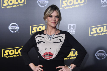 Missi Pyle Premiere Of Disney Pictures And Lucasfilm's 'Solo: A Star Wars Story' - Arrivals
