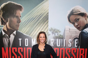 'Mission: Impossible - Rogue Nation' Sydney Screening