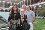 Vittorio Missoni Luca Missoni Photos Photo