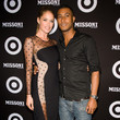 DJ Sunnery James Missoni For Target Collection Launch