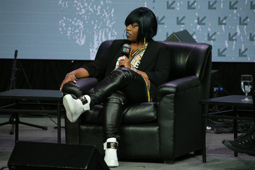 Missy Elliott SXSW Keynote: Michelle Obama - 2016 SXSW Music, Film + Interactive Festival