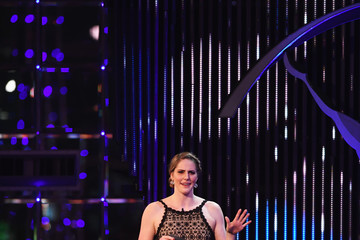 Missy Franklin Show - 2017 Laureus World Sports Awards - Monaco