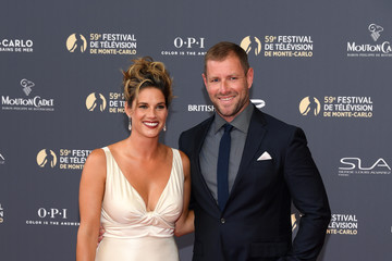 Missy Peregrym Opening Ceremony - 59th Monte Carlo TV Festival