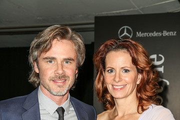 Missy Yager Mercedes-Benz Arrivals At The Art Of Elysium's 7th Annual HEAVEN Gala