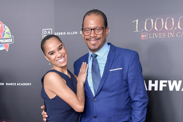Misty Copeland 2018 AHF 'Keeping The Promise-1,000,000 Lives In Care: Celebrating Icons Of Dance'