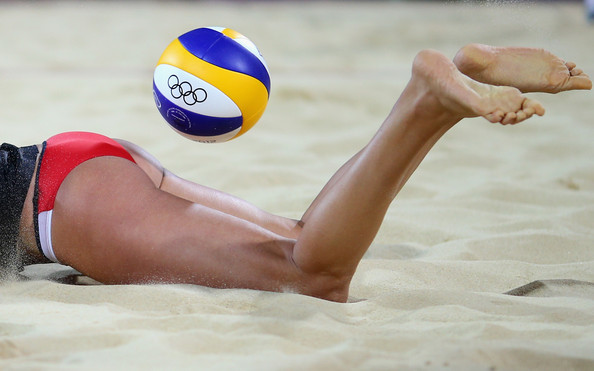 Misty MAY - Olympic Beach Volleyball | United States of ...