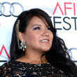 "Misty Upham AFI FEST 2013 Presented By Audi Premiere Of The Weinstein Company's ""August: Osage County"" - Red Carpet"