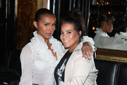 Melody Thornton and Ashley Olivas Photos Photo