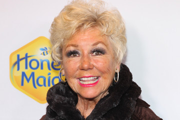 Mitzi Gaynor The Paley Center For Media 2014 Los Angeles Gala Presented By Honey Maid