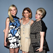 Lena Dunham Does the Venice Film Festival Her Way