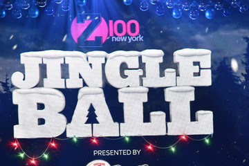 Mo' Bounce Z100's Jingle Ball Show