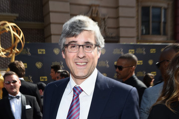 Mo Rocca The 42nd Annual Daytime Emmy Awards - Red Carpet