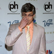 Mo Rocca Arrivals at the Miss USA Pageant