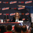 Mo Rocca TNT Press Hours, Signings and Panels at New York Comic Con