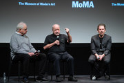 MoMA's Contenders Screening Of 'First Reformed'